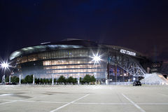 Nice Cowboy stadium Royalty Free Stock Photo