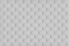 Nice creative white pattern Royalty Free Stock Image