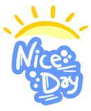 Nice day Stock Photos