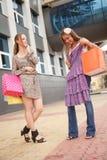 Nice dress! Royalty Free Stock Photos