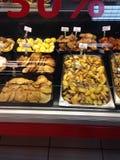 Nice food Stock Photos