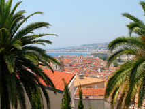 Nice - France royalty free stock image
