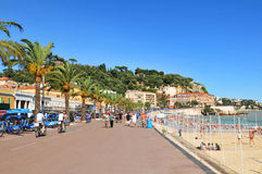 Free Nice, France Royalty Free Stock Image - 33599196