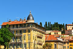 Nice, France Royalty Free Stock Photo