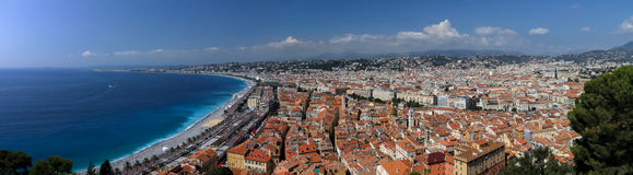 Nice, France Royalty Free Stock Photos