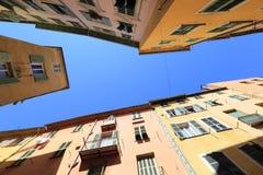Nice, Frankrijk Stock Foto's