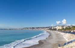Nice, French Riviera Royalty Free Stock Image