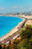 Nice, French Riviera Royalty Free Stock Photos