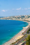 Nice, French Riviera Royalty Free Stock Photo