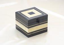 Nice gift box Royalty Free Stock Photos