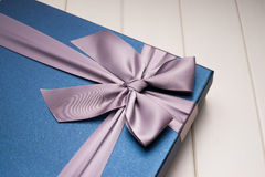 Nice gift Royalty Free Stock Images