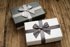 Nice gift Royalty Free Stock Photo