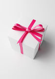 Nice Gift Boxes Stock Photo