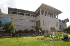 Nice GuangXi Museum of Nationalities Stock Photo