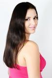 Nice hair Stock Photo