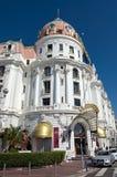 Nice - Hotel Negresco Royalty Free Stock Photo