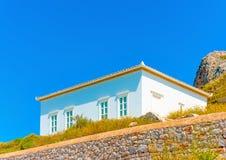 Nice house Stock Image