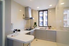 Nice kitchen Royalty Free Stock Image