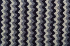 Nice knitted surface.Closeup Stock Image