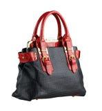 Nice lady handbag isolated  Stock Image