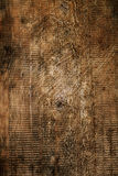 Nice large scratched rough  grunge wooden Royalty Free Stock Photos