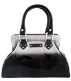 Nice leather woman's bag Stock Photo