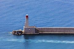 Nice Lighthouse Stock Image