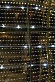 Nice lights. Photo detail of Nice decoration lights royalty free stock image