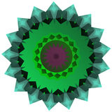 Nice mandala Royalty Free Stock Photography
