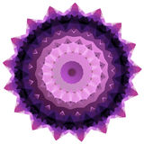 Nice mandala Royalty Free Stock Photos