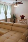 Nice modern living room interior Stock Photography