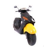 Nice motorbike Stock Image