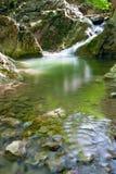 Nice mountain stream Royalty Free Stock Photos