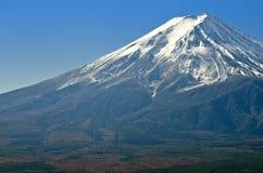 Nice Mt.Fuji Stock Image