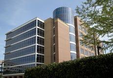 Nice office buildings. Nice modern office  buildings  background Stock Image
