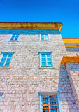 Nice old building Royalty Free Stock Photo