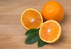 Nice orange Royalty Free Stock Image