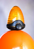 Signal light Royalty Free Stock Images