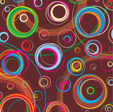 Nice pattern.Vector. Stock Images