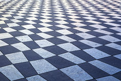 Nice pavement Royalty Free Stock Images
