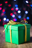 The nice present Royalty Free Stock Photo