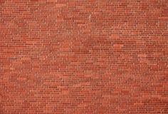 Nice red brick wall Stock Image