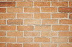Nice red Brickwork masonry pattern brick wall for textured backgrounds. Nice red brown Brickwork masonry pattern brick wall for textured backgrounds royalty free stock photo