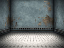 Nice room Royalty Free Stock Images