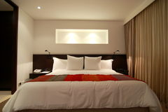 A nice room Royalty Free Stock Photo