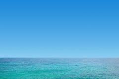 Nice sea Stock Photo