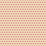 Nice  seamless pattern. Sweet red and yellow Royalty Free Stock Photos
