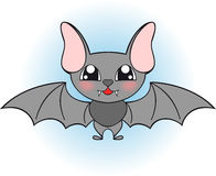 Nice single bat Royalty Free Stock Photography