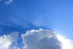 Nice sky Stock Photo