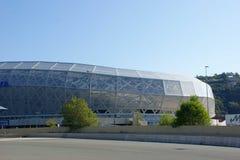 Nice Stadium Stock Images
